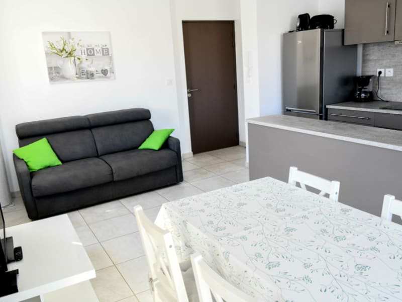 Rental apartment Le grau du roi 469€ CC - Picture 17