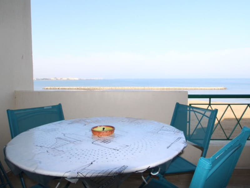 Vacation rental apartment Le grau du roi 1 050€ - Picture 9