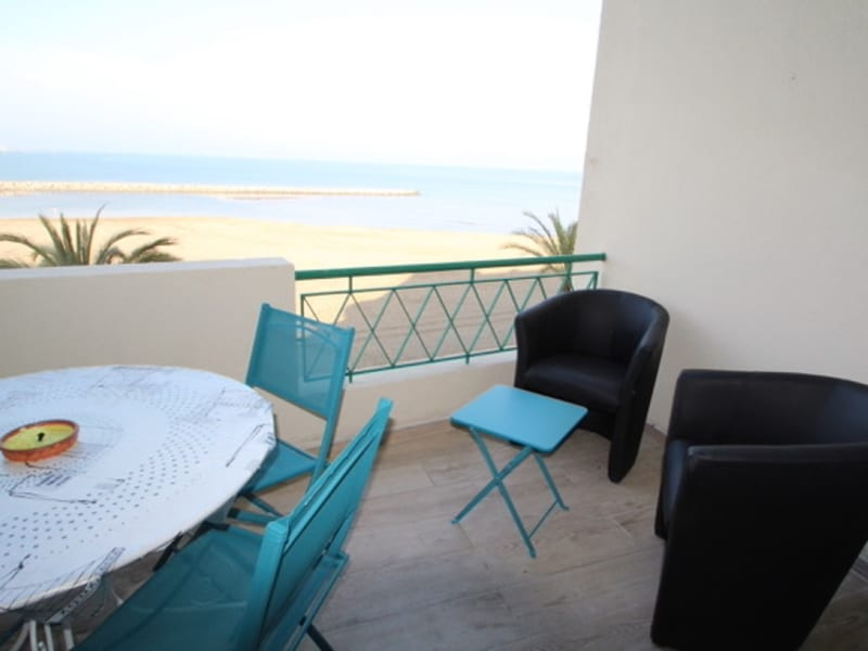 Vacation rental apartment Le grau du roi 1 050€ - Picture 10