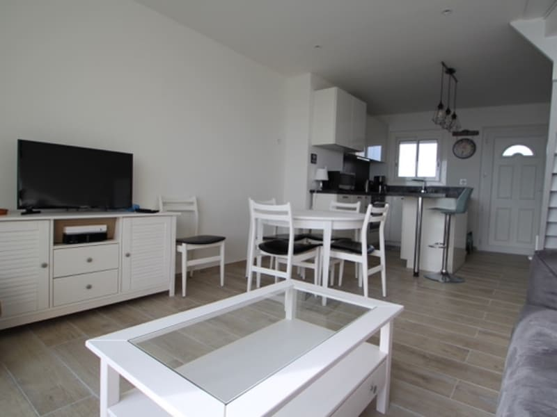 Vacation rental apartment Le grau du roi 1 050€ - Picture 11