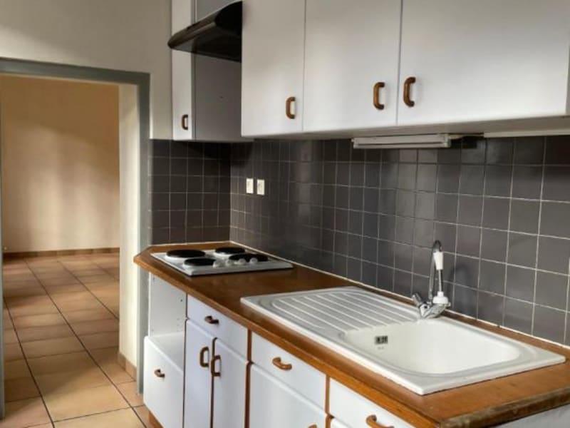 Location appartement Tarare 375€ CC - Photo 1