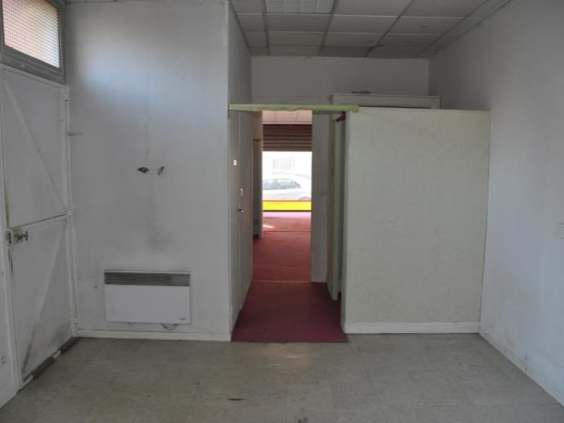 Location local commercial Soissons 850€ HC - Photo 4