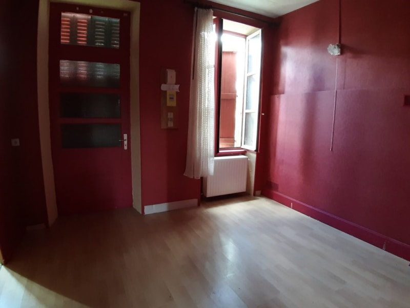 Vente maison / villa Ygrande 45360€ - Photo 3