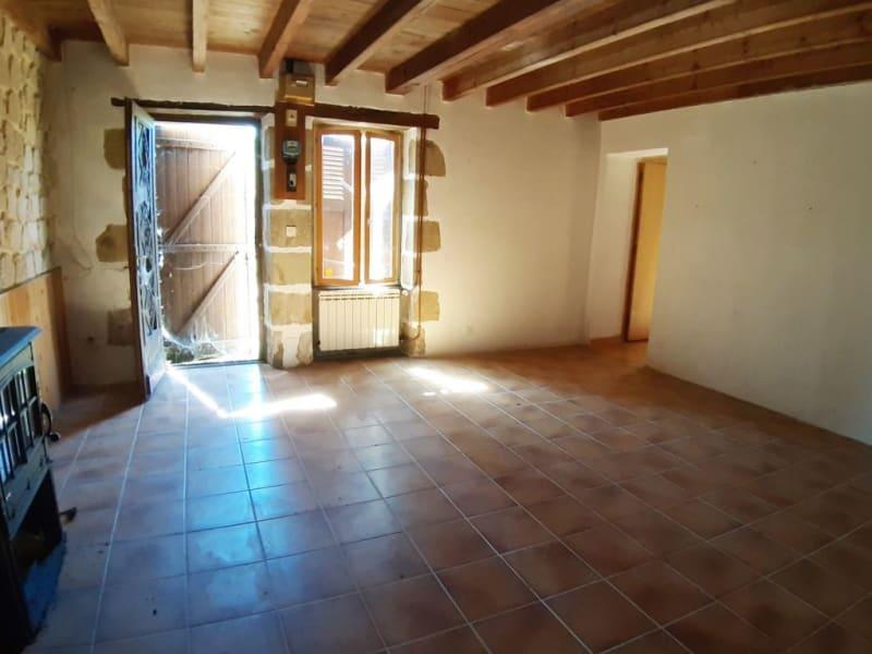 Vente maison / villa Buxieres les mines 77760€ - Photo 1