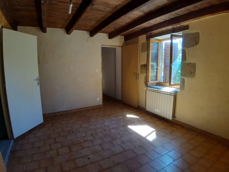 Vente maison / villa Buxieres les mines 77760€ - Photo 7