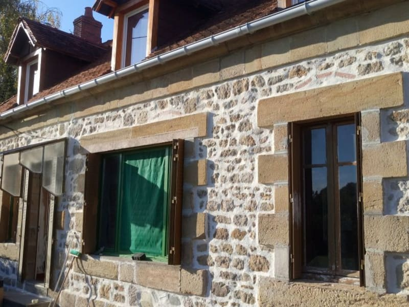 Vente maison / villa Buxieres les mines 72520€ - Photo 2
