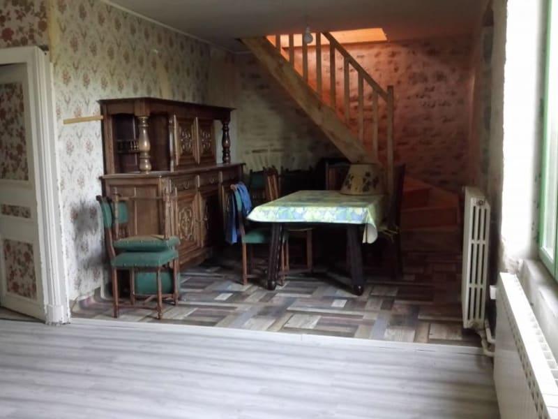 Vente maison / villa Buxieres les mines 72520€ - Photo 5