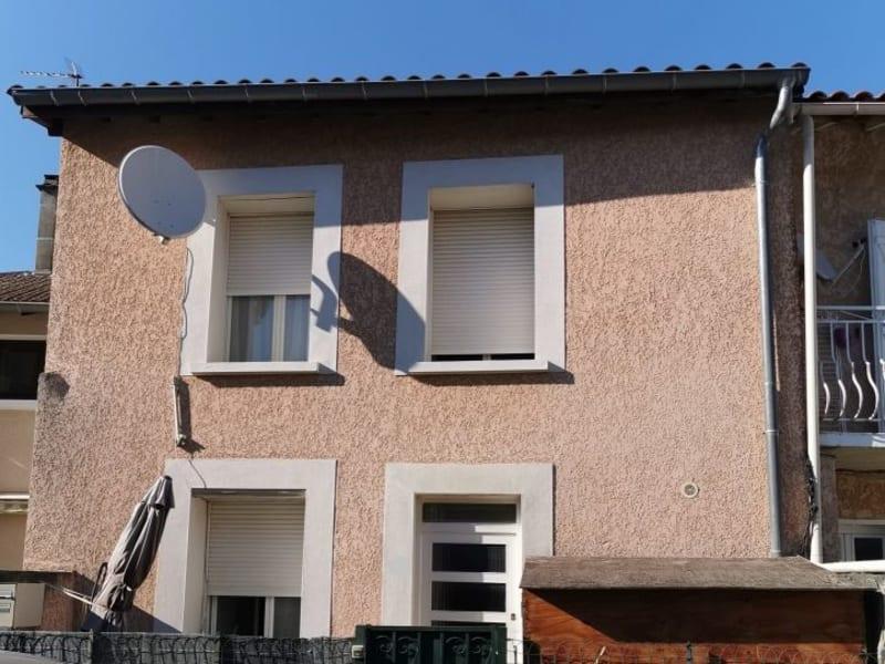 Vente maison / villa Heyrieux 169000€ - Photo 1