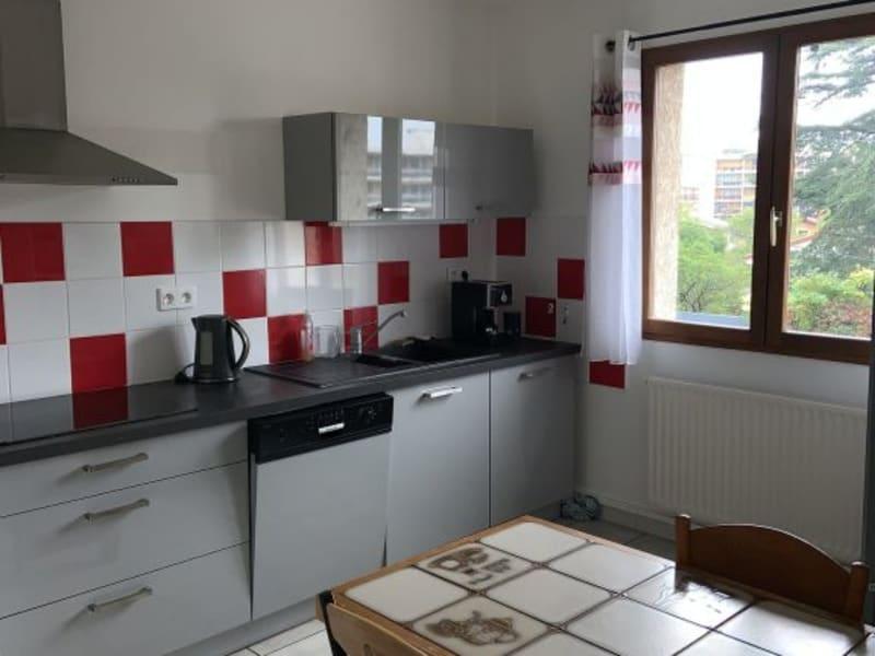 Vente appartement Oullins 475000€ - Photo 5