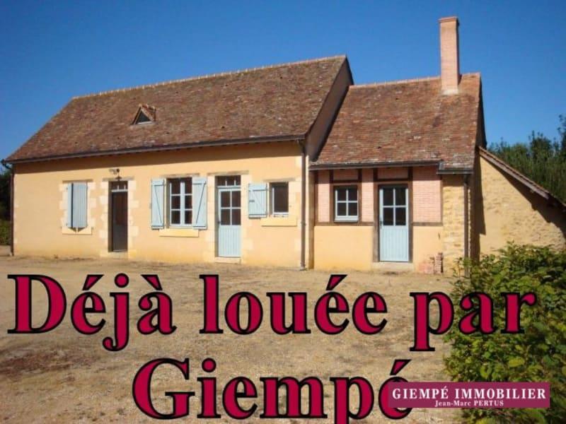 Location maison / villa Fougeré 780€ CC - Photo 1