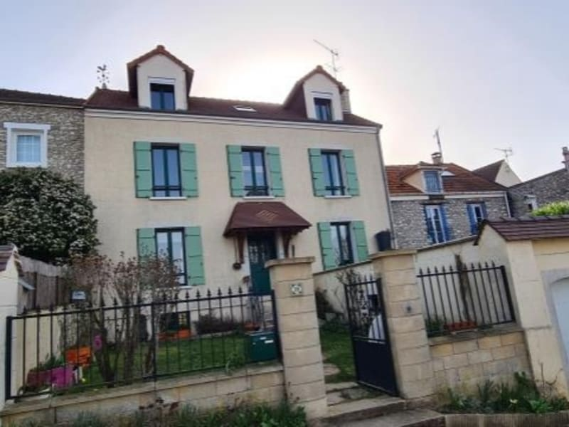 Sale house / villa Thiverval grignon 470000€ - Picture 6