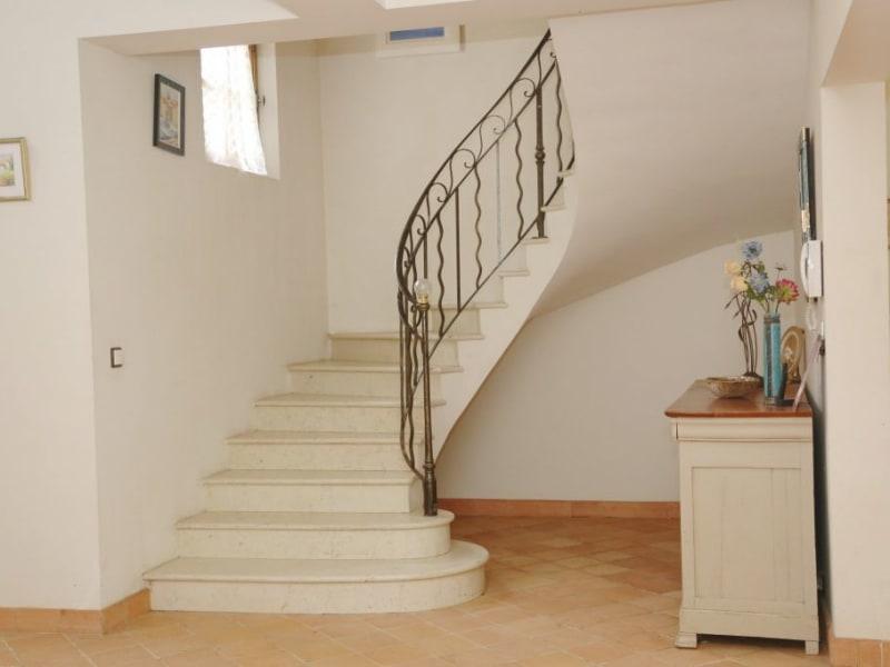 Deluxe sale house / villa Lamorlaye 1090000€ - Picture 1