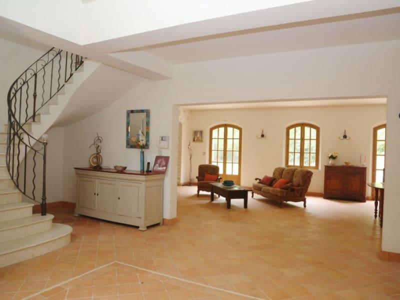 Deluxe sale house / villa Lamorlaye 1090000€ - Picture 2