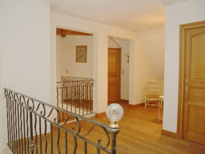 Deluxe sale house / villa Lamorlaye 1090000€ - Picture 4