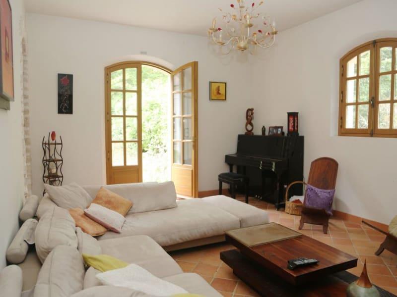 Deluxe sale house / villa Lamorlaye 1090000€ - Picture 5