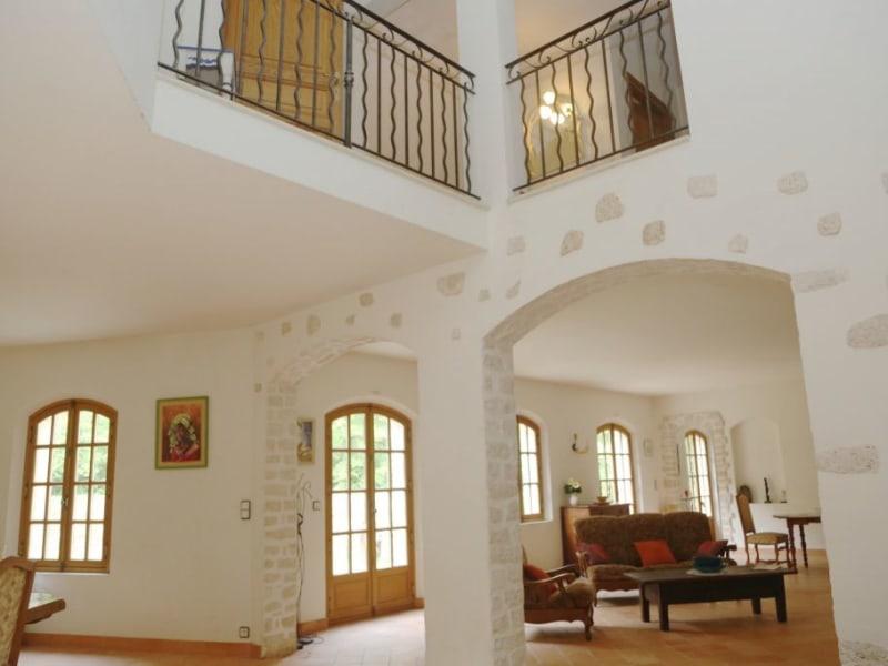 Deluxe sale house / villa Lamorlaye 1090000€ - Picture 7