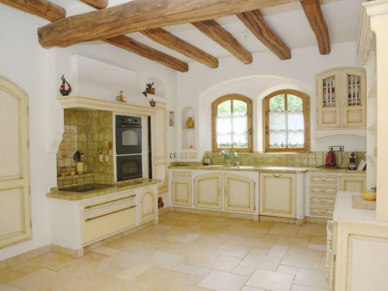 Deluxe sale house / villa Lamorlaye 1090000€ - Picture 8