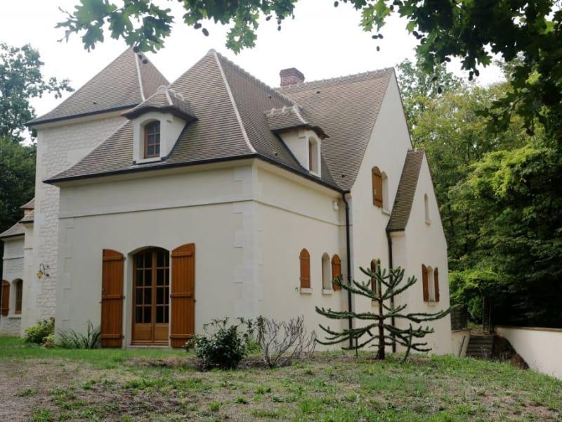 Deluxe sale house / villa Lamorlaye 1090000€ - Picture 10