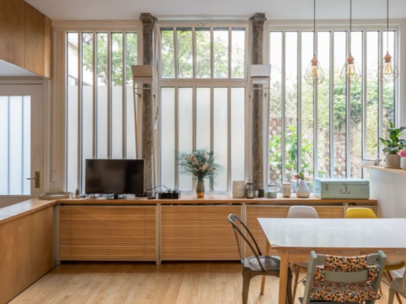 Sale apartment Paris 11ème 1090000€ - Picture 7
