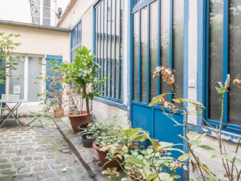 Sale apartment Paris 11ème 1090000€ - Picture 8