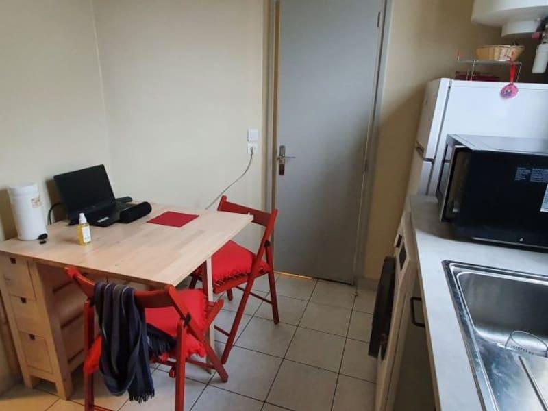 Rental apartment Paris 20ème 885€ CC - Picture 5