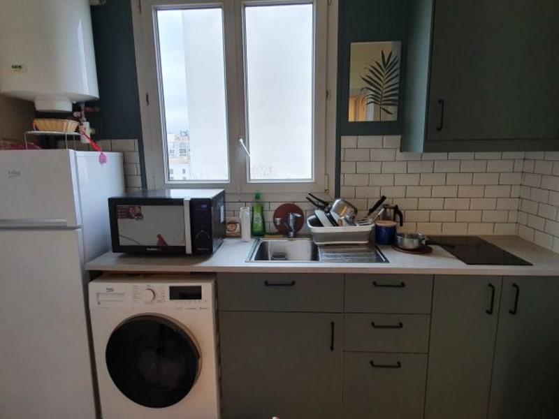 Rental apartment Paris 20ème 885€ CC - Picture 6