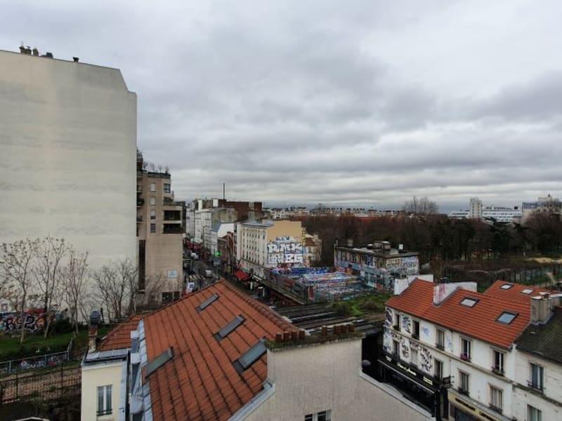 Rental apartment Paris 20ème 885€ CC - Picture 7