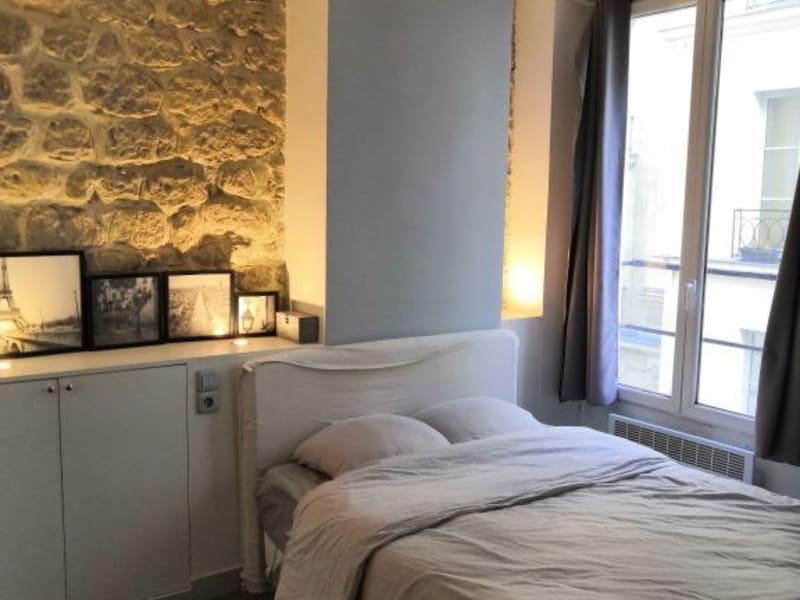 Rental apartment Paris 2ème 1100€ CC - Picture 2