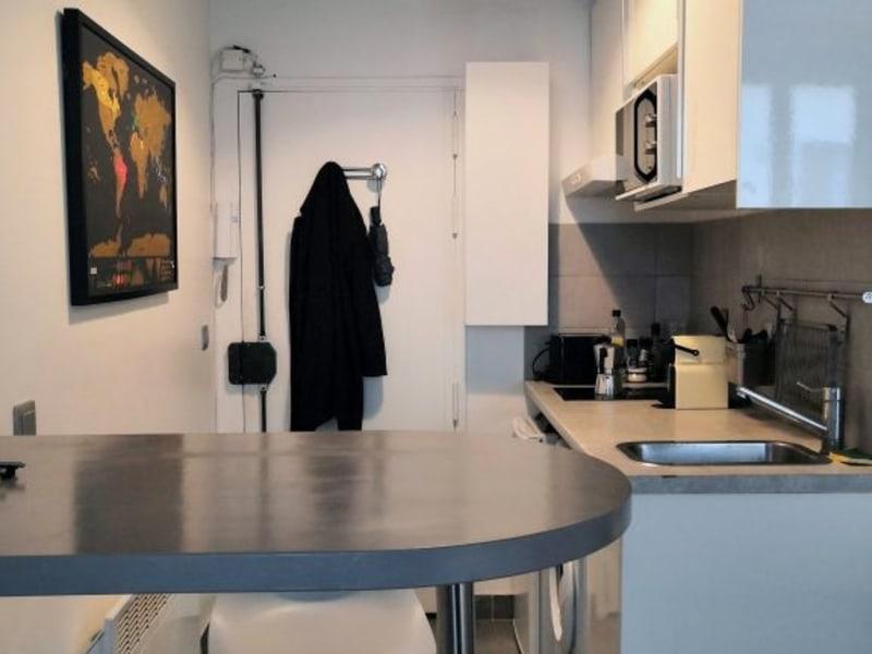 Rental apartment Paris 2ème 1100€ CC - Picture 4