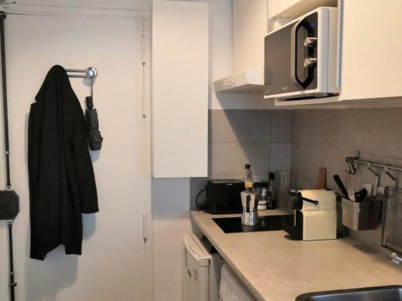 Rental apartment Paris 2ème 1100€ CC - Picture 5