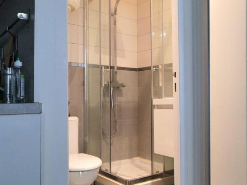 Rental apartment Paris 2ème 1100€ CC - Picture 6