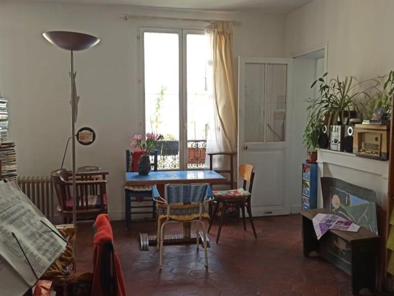 Sale apartment Paris 11ème 457600€ - Picture 4