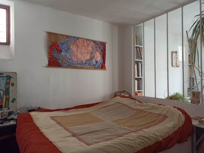 Sale apartment Paris 11ème 457600€ - Picture 5
