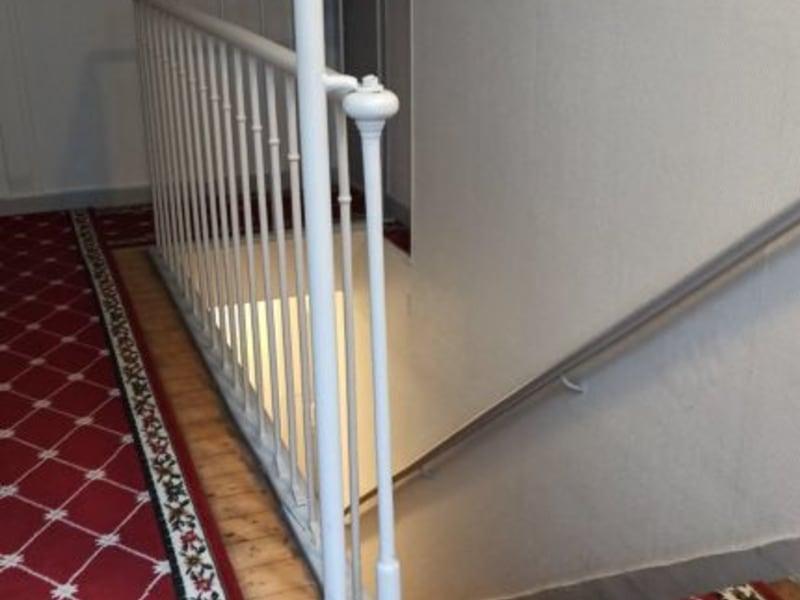 Sale apartment Paris 17ème 174000€ - Picture 2