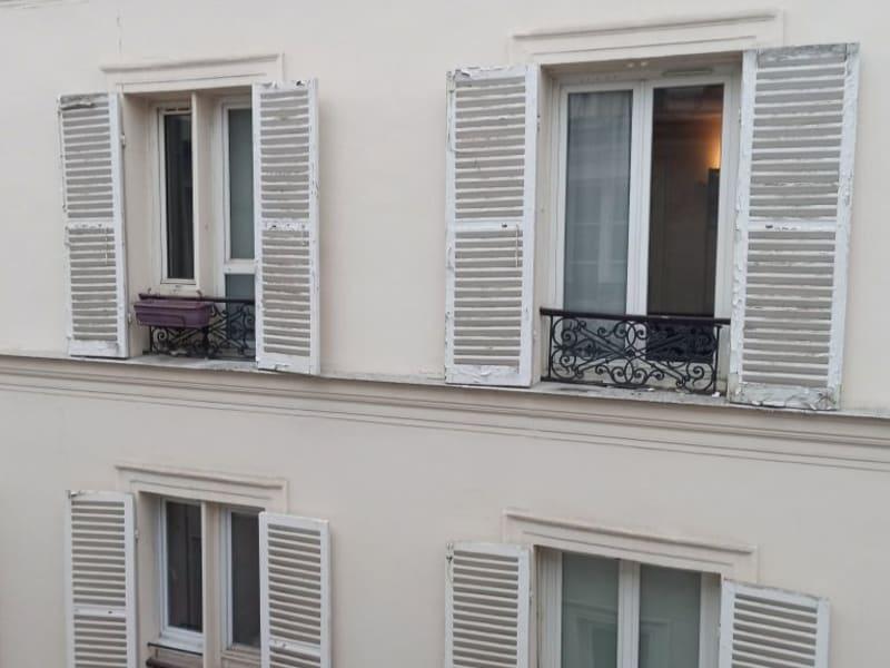 Sale apartment Paris 17ème 174000€ - Picture 4
