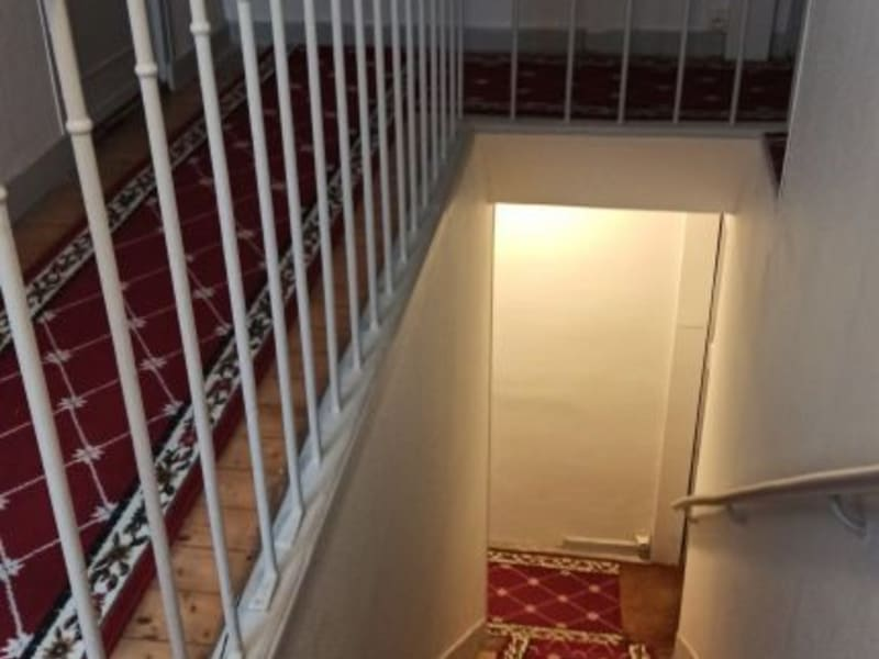 Sale apartment Paris 17ème 174000€ - Picture 6