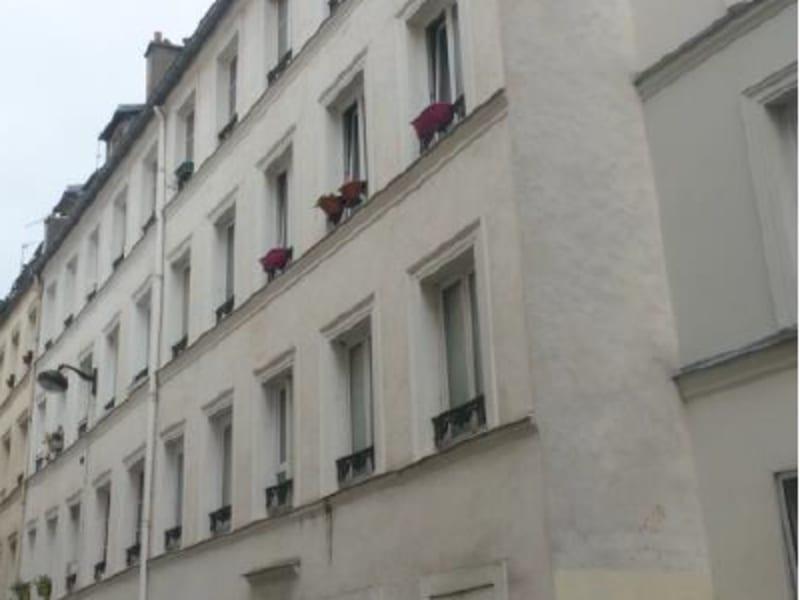 Sale apartment Paris 17ème 174000€ - Picture 8