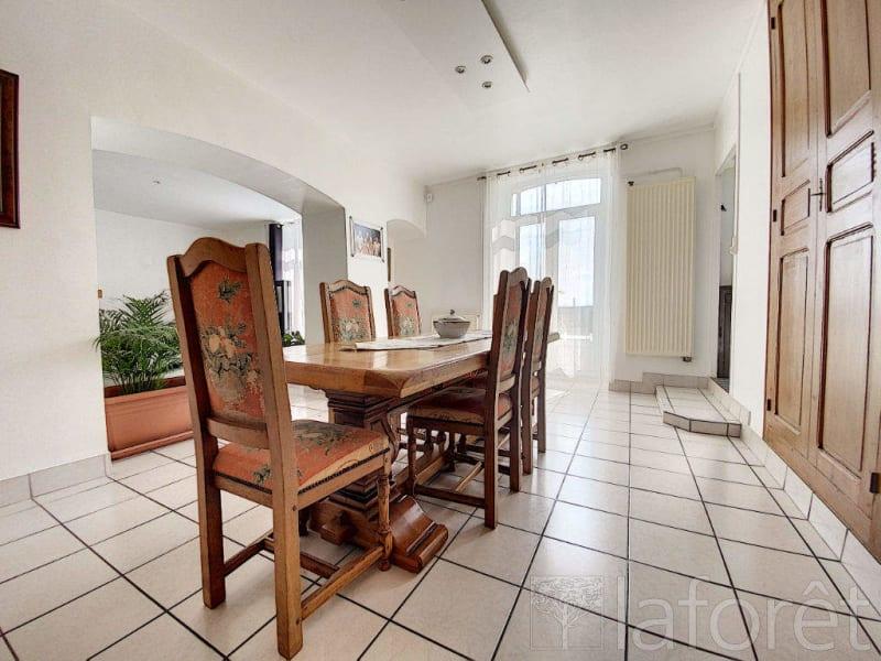 Sale house / villa La cote saint andre 350000€ - Picture 15