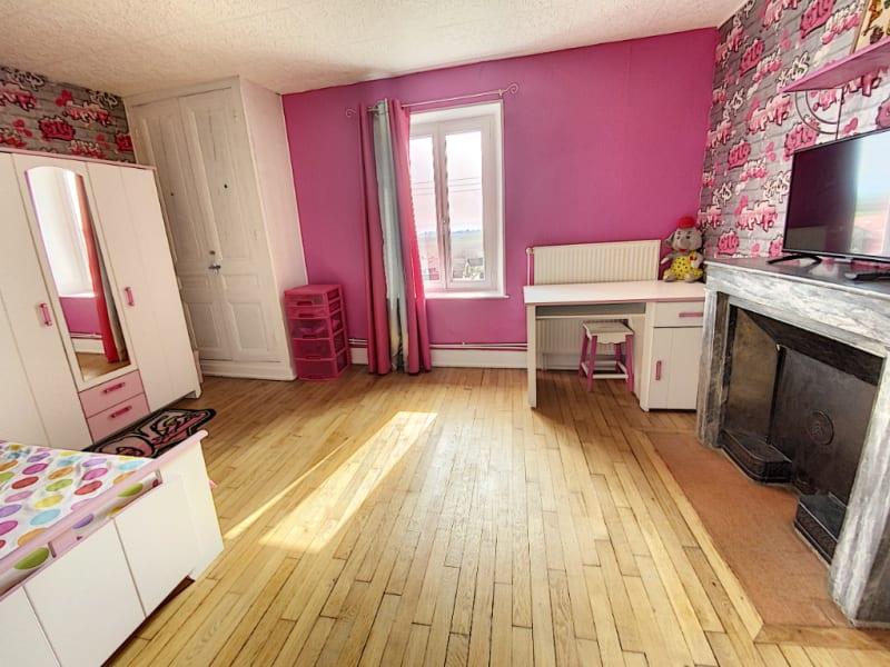 Sale house / villa La cote saint andre 350000€ - Picture 18
