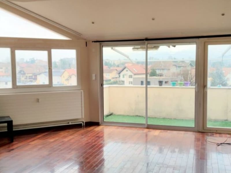 Venta  apartamento Gaillard 239000€ - Fotografía 2