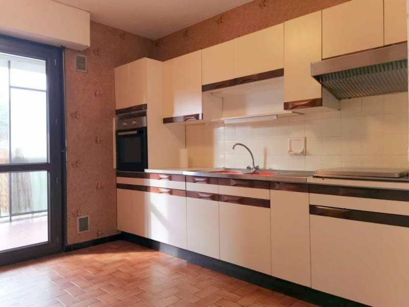 Venta  apartamento Annemasse 229000€ - Fotografía 3