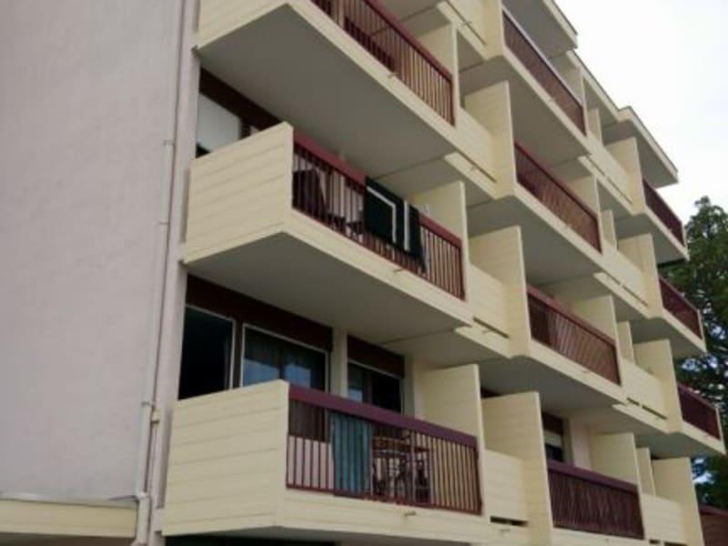 Venta  apartamento Gaillard 110000€ - Fotografía 1