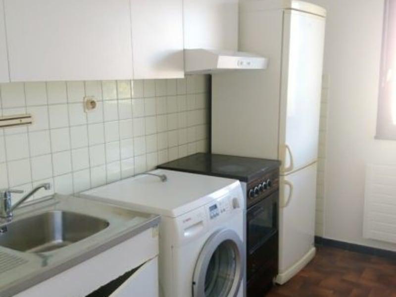 Venta  apartamento Gaillard 110000€ - Fotografía 5