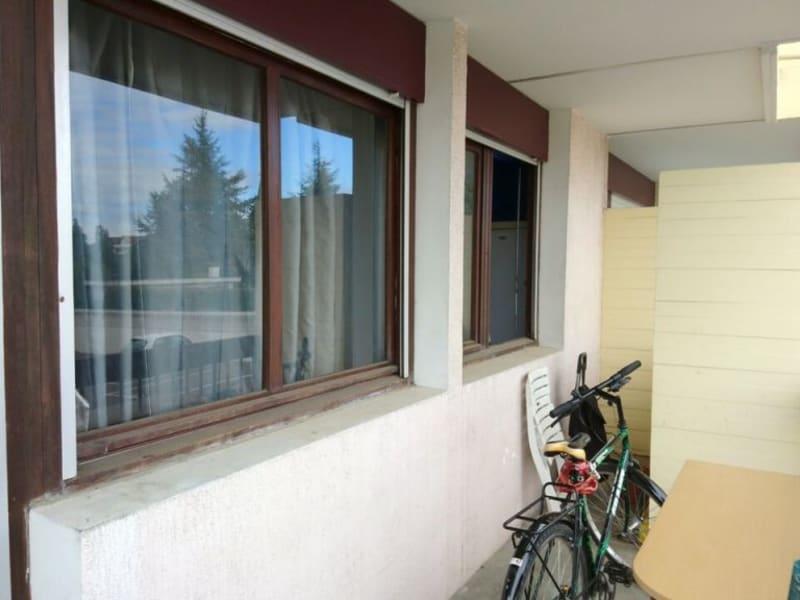 Venta  apartamento Gaillard 110000€ - Fotografía 8