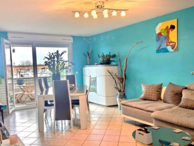 Venta  apartamento Ville-la-grand 389000€ - Fotografía 2