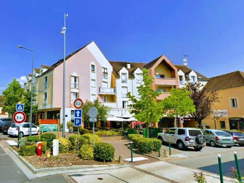 Rental apartment Breuillet 475€ CC - Picture 2