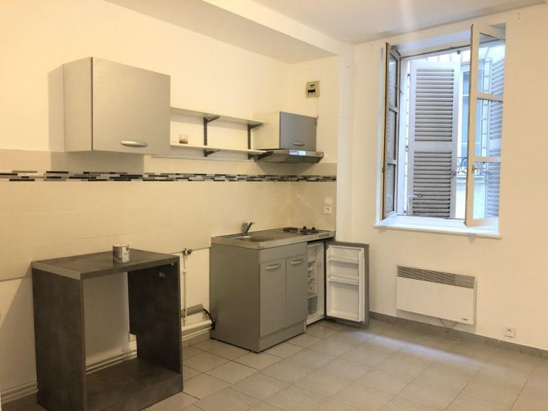 Rental apartment Meaux 520€ CC - Picture 4