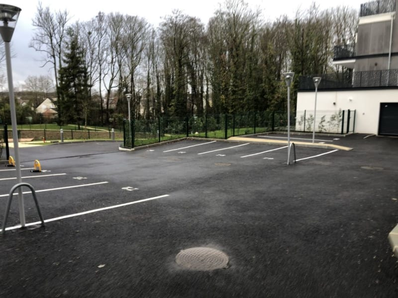 Sale parking spaces Claye souilly 8 600€ - Picture 2