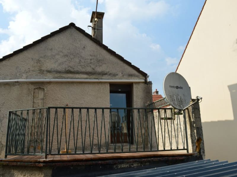 Sale house / villa Messy 242000€ - Picture 15