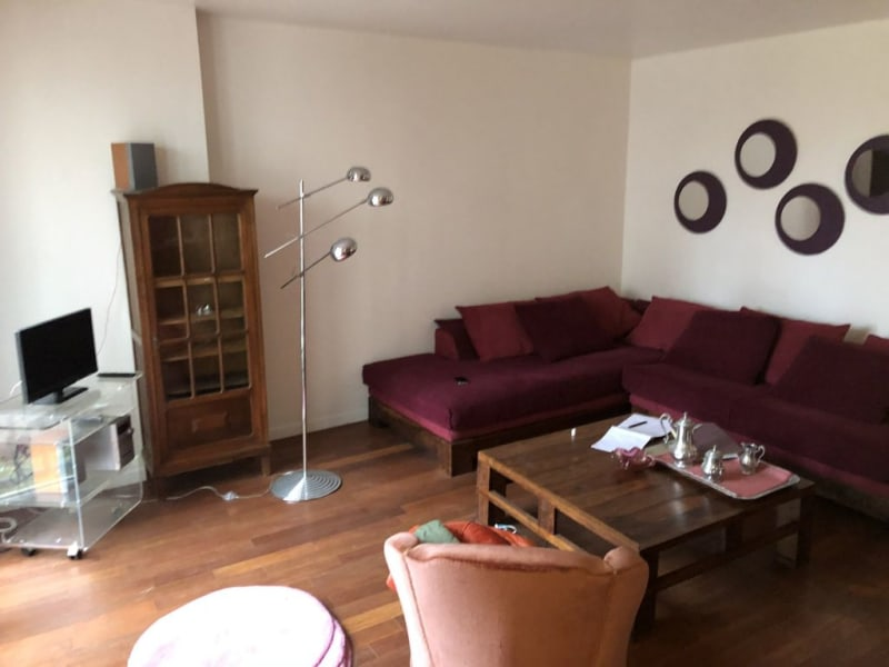 Sale apartment Claye souilly 139000€ - Picture 1